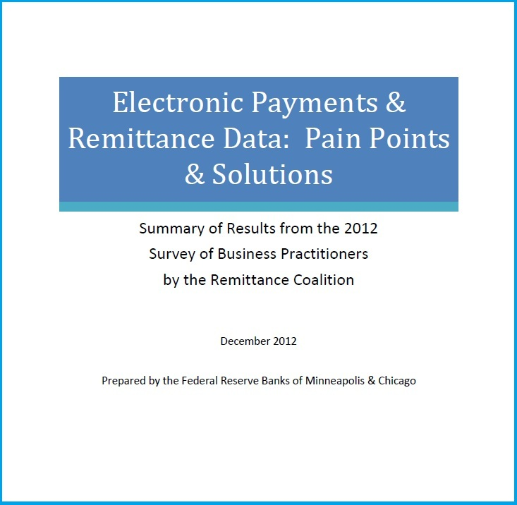 Thesis electronic payment