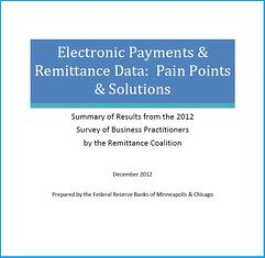 Fed white paper image