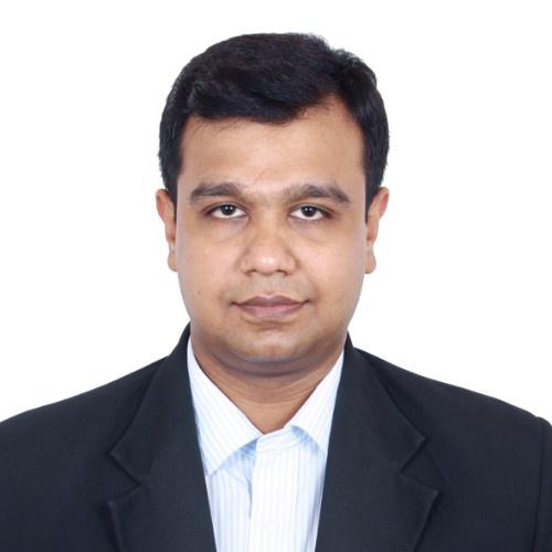 Deepanjan Chattopadhyay