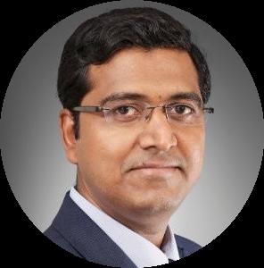 Vishal Kagde